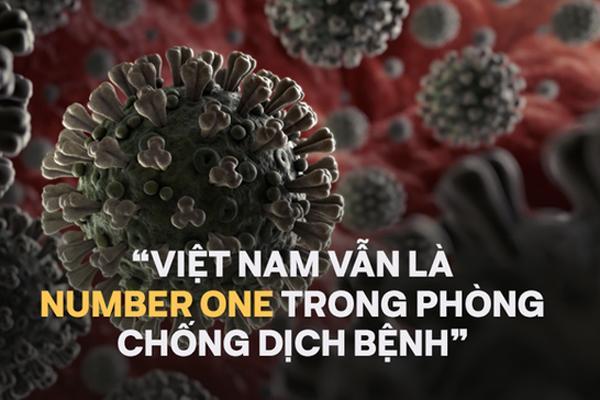 Tế bào ung thư sợ tình yêu, virus sợ những người không vô cảm với đồng bào, đất nước…-1