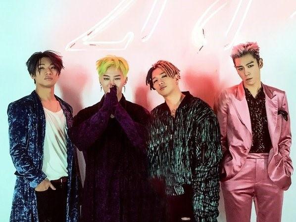 Big Bang tái ký hợp đồng YG, hoạt động chỉ với 4 thành viên sau loạt scandal chấn động-2