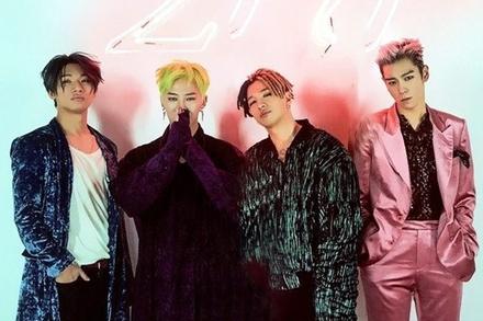 Big Bang tái ký hợp đồng YG, hoạt động chỉ với 4 thành viên sau loạt scandal chấn động