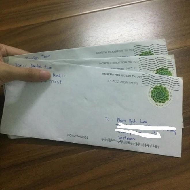 Cặp đồng tính nữ và chuyện yêu xa qua những bức thư tay, cô gái Việt phải trốn nhà để gặp người yêu từ Mỹ-5
