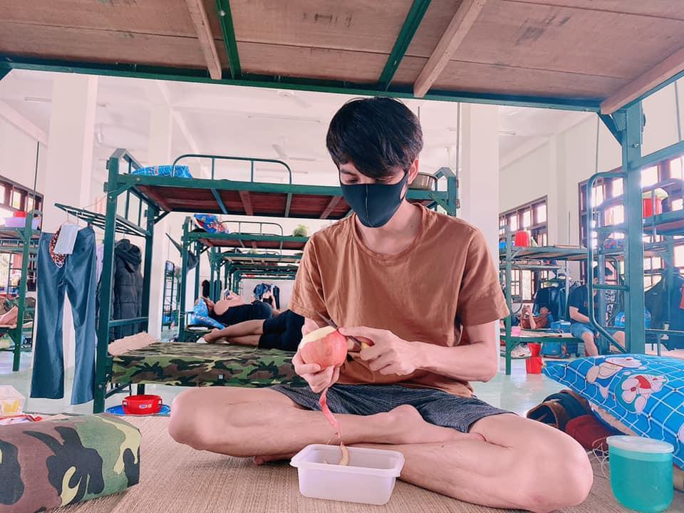 Vũ Khắc Tiệp chê khu cách ly nhưng nhiều sao Việt cùng cảnh lại xem đây là chuyến nghỉ dưỡng-7
