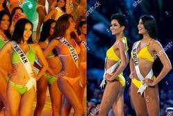 Bản tin Hoa hậu Hoàn vũ 11/3: Thùy Lâm hay H'Hen Niê đủ đẳng cấp để 'chặt' mỹ nữ Venezuela?