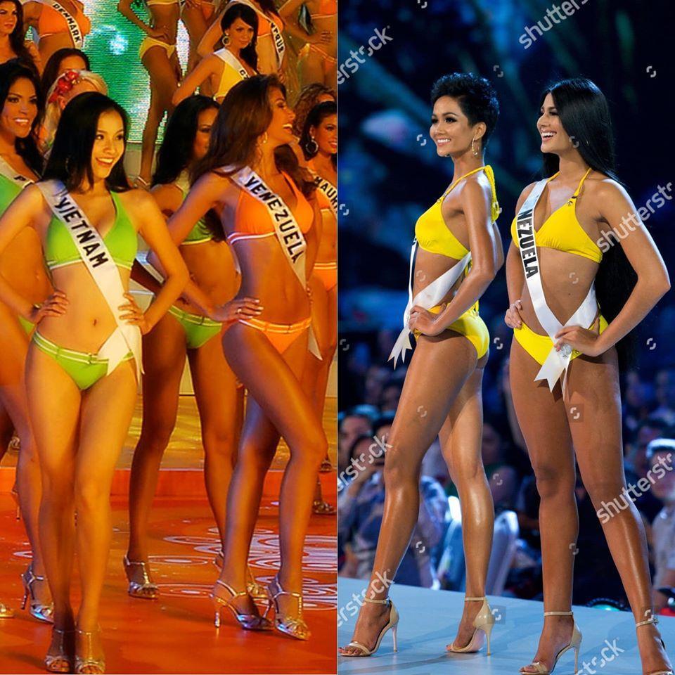 Bản tin Hoa hậu Hoàn vũ 11/3: Thùy Lâm hay HHen Niê đủ đẳng cấp để chặt mỹ nữ Venezuela?-1
