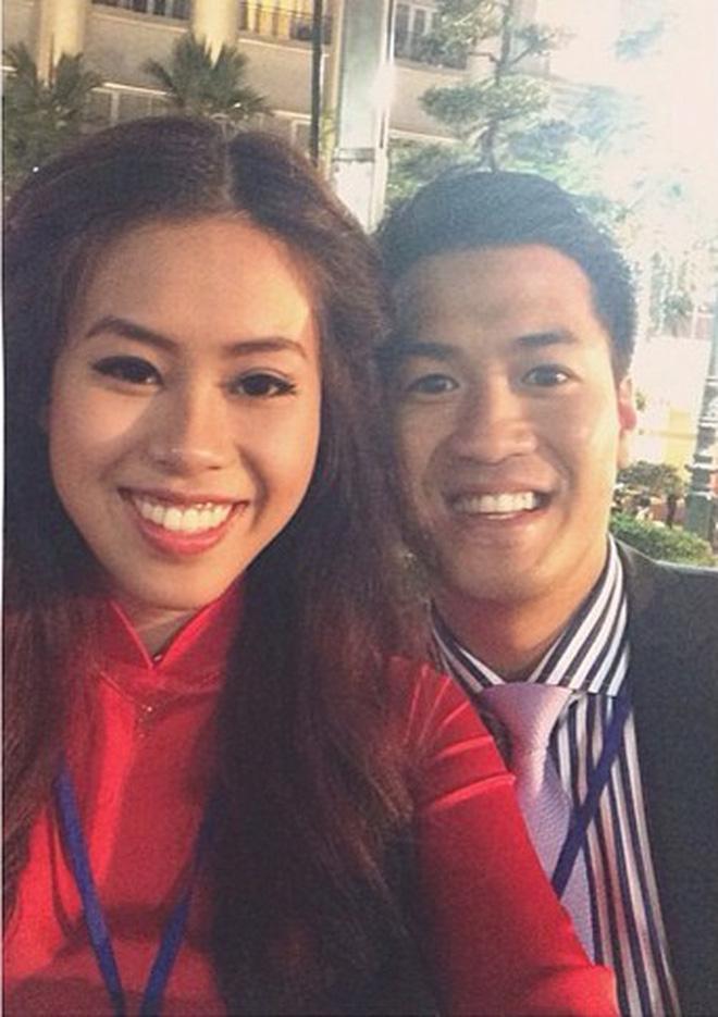 Anh trai rich kid Tiên Nguyễn chia sẻ sau 2 ngày em gái cách ly vì dương tính với Covid-19-2
