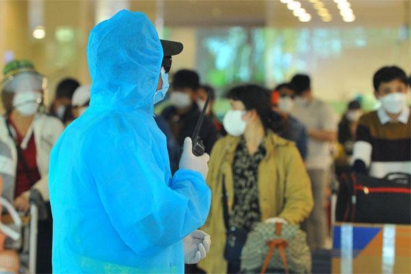 Việt Nam công bố ca dương tính virus corona thứ 39, là nam hướng dẫn viên du lịch-1