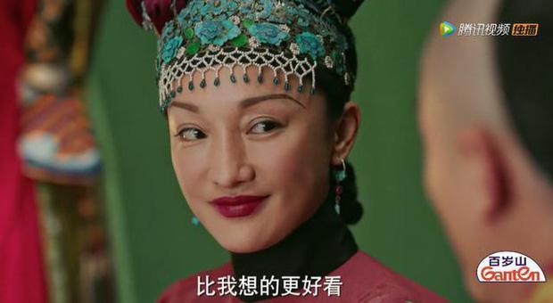 Sao hạng A sa cơ thất thế khi đóng phim truyền hình: Châu Tấn xuống sắc, Tôn Lệ diễn lố, Thang Duy quê mùa-2
