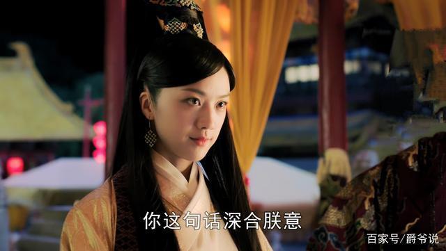Sao hạng A sa cơ thất thế khi đóng phim truyền hình: Châu Tấn xuống sắc, Tôn Lệ diễn lố, Thang Duy quê mùa-4