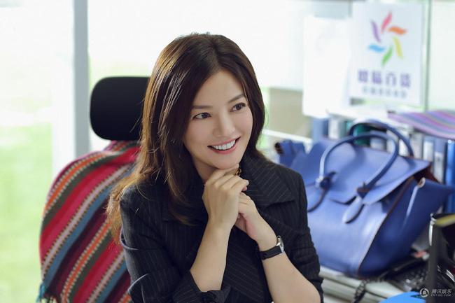 Sao hạng A sa cơ thất thế khi đóng phim truyền hình: Châu Tấn xuống sắc, Tôn Lệ diễn lố, Thang Duy quê mùa-6