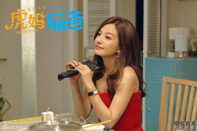 Sao hạng A sa cơ thất thế khi đóng phim truyền hình: Châu Tấn xuống sắc, Tôn Lệ diễn lố, Thang Duy quê mùa-7
