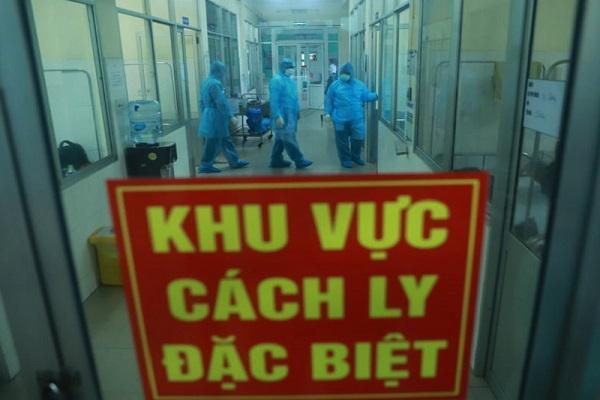 Hơn 220 người tiếp xúc gần với 5 ca nhiễm Covid-19 ở Đà Nẵng, Quảng Nam-2