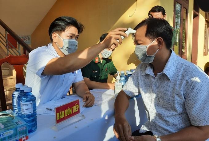Hơn 220 người tiếp xúc gần với 5 ca nhiễm Covid-19 ở Đà Nẵng, Quảng Nam-3