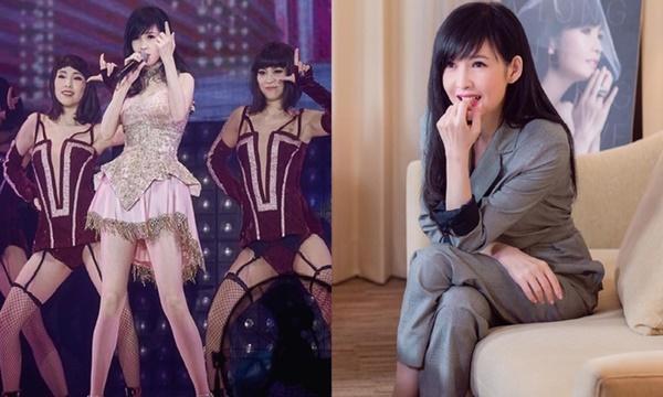 Biểu tượng nhan sắc đời đầu Hong Kong giờ ra sao?-10