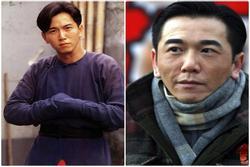 Nam thần một thời của TVB: 3 đời vợ, lừa tiền bạn gái và phát tướng không thể nhận ra