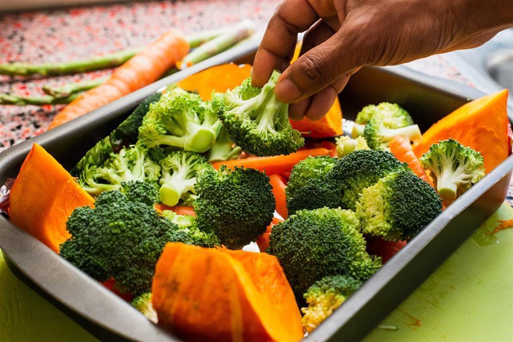 6 loại rau củ giúp tăng cường sức đề kháng mùa dịch-2