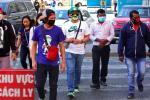 Hướng dẫn viên dương tính virus corona ở Hà Nội từng đi lấy cao răng, đưa khách tới Ninh Bình
