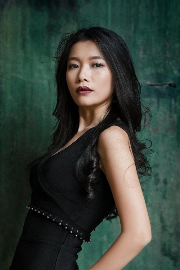 Loạt phát ngôn bị đánh giá vô cảm của diễn viên Trà My trước khi cảm ơn cô Vy giúp dân chết bớt-1