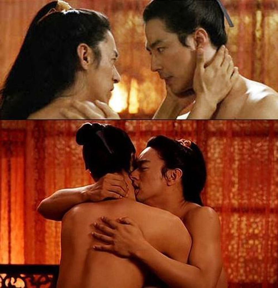 9 nụ hôn đam mỹ cực ngọt khiến hội hủ nữ quắn quéo-8