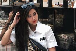 Vừa xác nhận bị nhiễm Covid-19, Tiên Nguyễn nhanh tay khóa bình luận Instagram