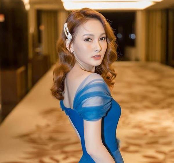 Bảo Thanh - Anh Dũng: Người giàu có sắm biệt thự xe sang, người dính tin đồn cặp kè phú bà showbiz-3