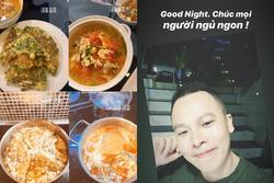 Đóng cửa Facebook, Vũ Khắc Tiệp 'dọn nhà' lên Instagram sau 2 ngày cách ly