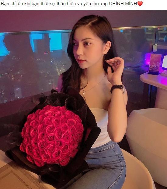 Vừa nối lại tình xưa với Quang Hải, Nhật Lê đã lên mạng dạy đàn ông cách yêu phụ nữ-2