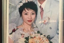 Cô gái khoe nhan sắc cực phẩm của bố mẹ ngày cưới, nhưng cú twist chính là ảnh 'anh chị nhà' bây giờ