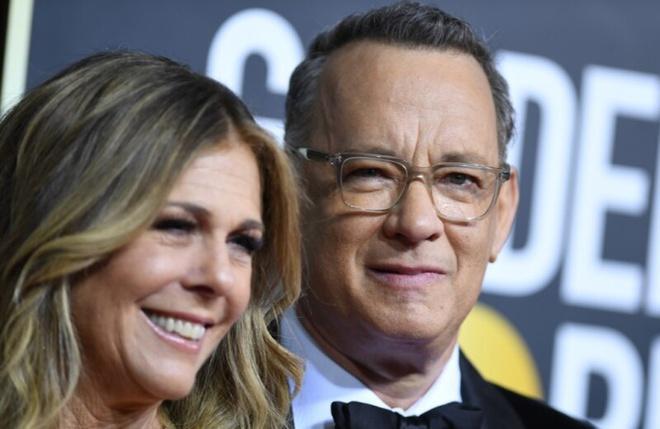 Tom Hanks từng chiến thắng nghịch cảnh trên màn ảnh ra sao?-1