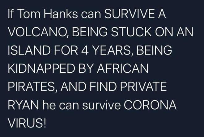 Tom Hanks từng chiến thắng nghịch cảnh trên màn ảnh ra sao?-10
