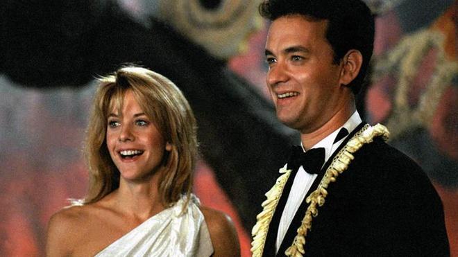 Tom Hanks từng chiến thắng nghịch cảnh trên màn ảnh ra sao?-2