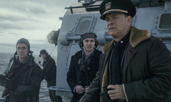 Tom Hanks từng chiến thắng nghịch cảnh trên màn ảnh ra sao?-9