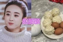 Bạn có biết đây là những món ăn sáng khoái khẩu của dàn mỹ nhân Hoa ngữ?