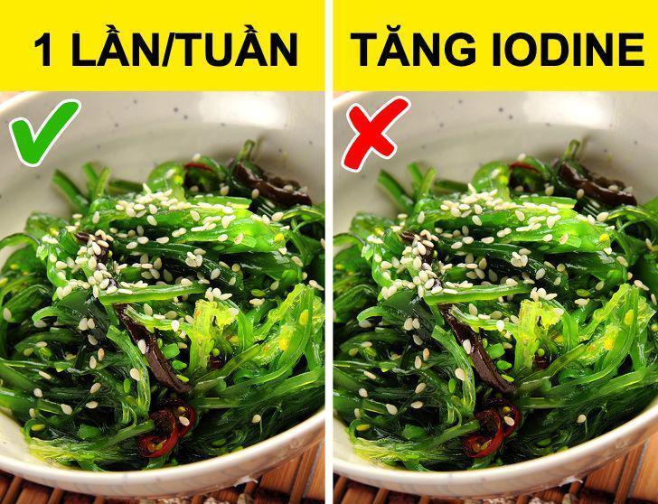 7 thực phẩm cực tốt cho sức khoẻ nhưng tuyệt đối không dùng quá nhiều kẻo phản tác dụng-2