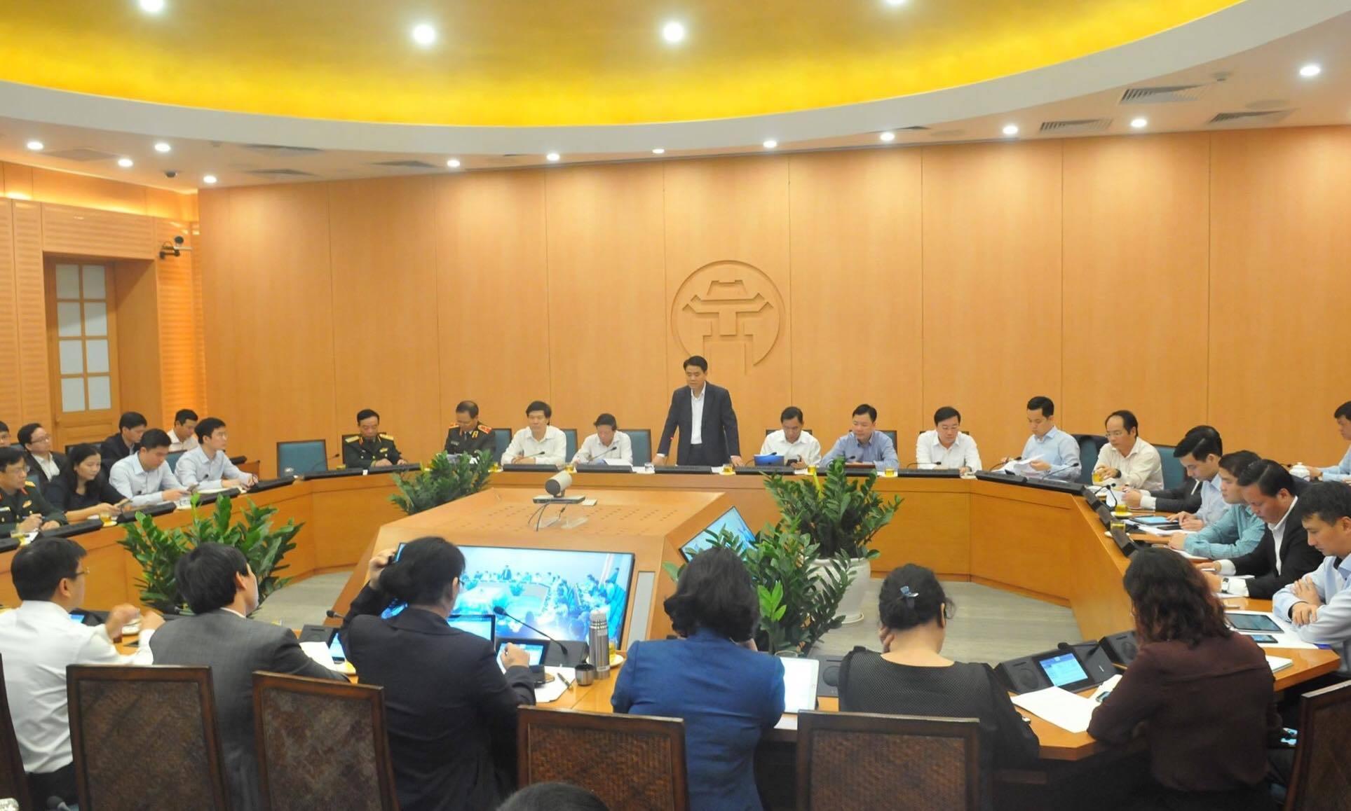 NÓNG: Học sinh Mầm non đến THCS ở Hà Nội nghỉ hết tháng 3, TP.HCM các cấp nghỉ đến 5/4-1