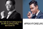 MC Phan Anh tuyên bố trao 24 tỷ cho ai chứng minh được anh ăn chặn tiền từ thiện