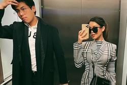 Vì sao em trai Tiên Nguyễn cũng đi dự show thời trang với chị gái nhưng không bị cách ly tập trung?