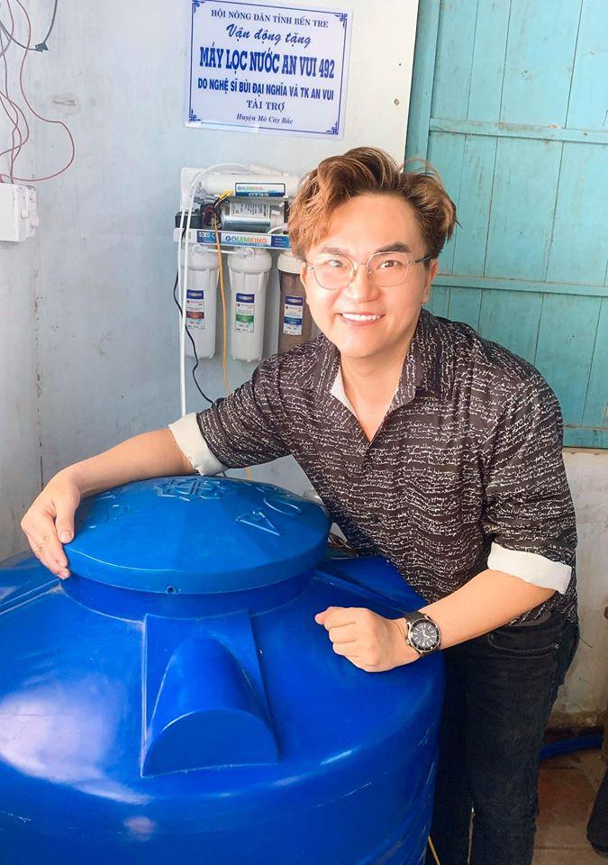 Đông Nhi, Thủy Tiên và loạt sao Việt chi nóng giúp đỡ nông dân miền Tây vượt qua hạn mặn khốc liệt-3