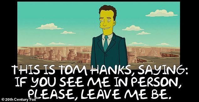 Phim hoạt hình từng dự đoán về đại dịch và Tom Hanks cách ly-2