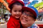Gia Bảo quả quyết là trai thẳng, không có chuyện ly hôn Thanh Hiền vì lộ giới tính-4