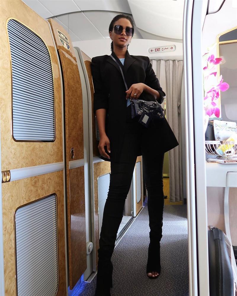 Bản tin Hoa hậu Hoàn vũ 13/3: HHen Niê cho đối thủ biết thế nào là lợi hại khi mặc đồ jeans-7