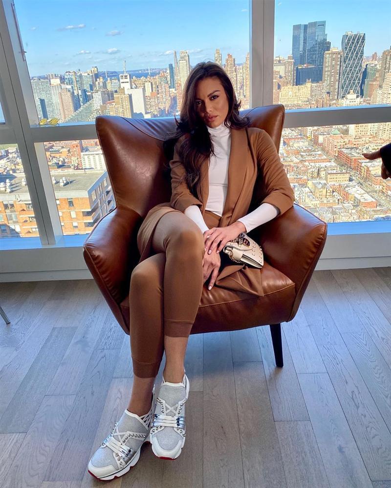 Bản tin Hoa hậu Hoàn vũ 13/3: HHen Niê cho đối thủ biết thế nào là lợi hại khi mặc đồ jeans-6
