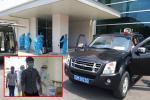 Tiếp xúc với ca bệnh số 34 gần 30 phút, nam thanh niên ở Sài Gòn dương tính với virus corona