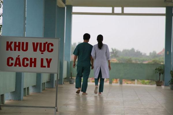 Giúp việc của bệnh nhân số 17 dương tính với virus corona, nâng số ca mắc lên 47 người-2