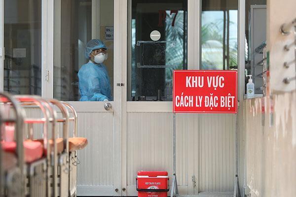 Bộ Y Tế: Việt Nam giảm gần 200 ca nghi nhiễm Covid-19, hơn 27.000 người phải giám sát y tế-2