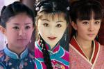 Triệu Lệ Dĩnh, Phạm Băng Băng, Dương Mịch, ai mới là nàng a hoàn đẹp nhất màn ảnh Hoa ngữ?