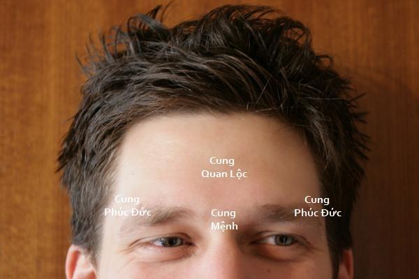 Đặc điểm khuôn mặt của người thông minh xuất chúng, khôn ngoan ít ai bằng-1