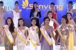 ẢNH HOT NHẤT NGÀY: 2 hoa hậu Khánh Vân và Phạm Hương làm nền cho Kỳ Duyên tỏa sáng