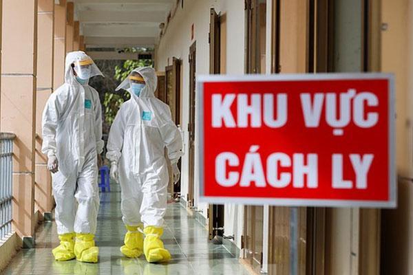 Bộ Y Tế: Ca thứ 49 dương tính virus corona là chồng của bệnh nhân số 30, cùng đi trên chuyến bay VN0054-2