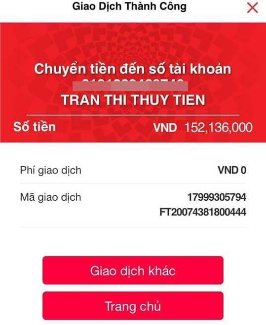 Ai nói fan Kpop toàn trẻ trâu, E.L.F Việt vừa ủng hộ 152 triệu hỗ trợ miền Tây chống hạn mặn kìa!-2