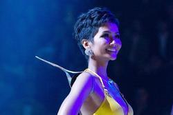 Bản tin Hoa hậu Hoàn vũ 14/3: Ảnh chụp lén đẹp 'quên sầu' của H'Hen Niê trên sân khấu Miss Universe