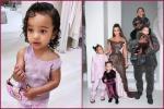Kim Kardashian bị ném đá vì lợi dụng dịch bệnh để bán hàng-2